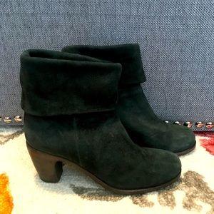 Fiorentini + Baker Italian boots